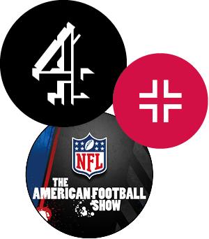 american football show ch4